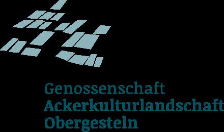 Genossenschaft Ackerkulturlandschaft Obergesteln