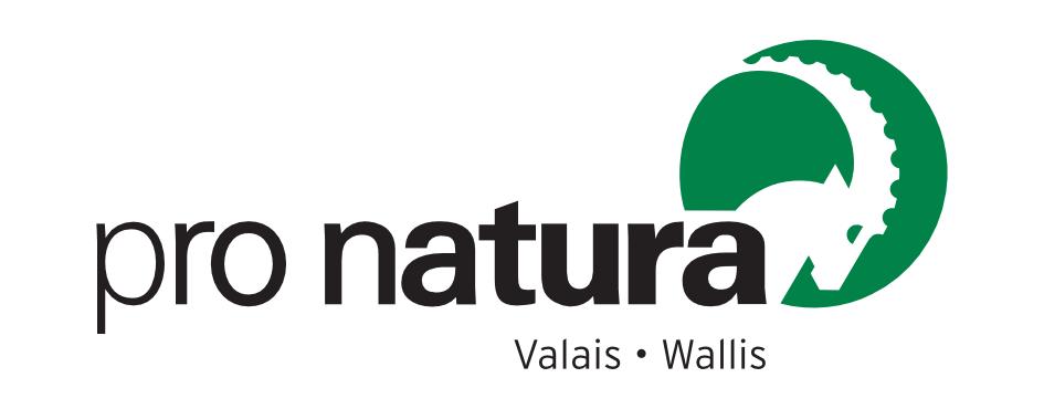 pro natura valais wallis